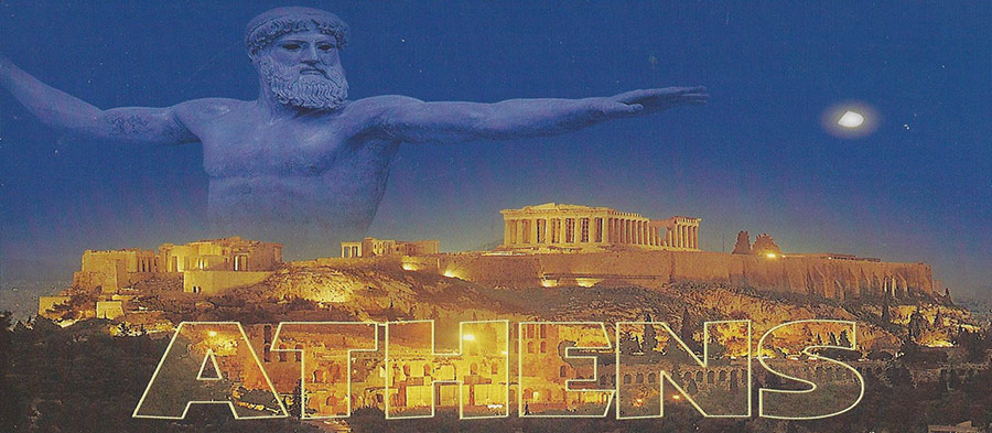 Athens-postcard-Gaia-Travel