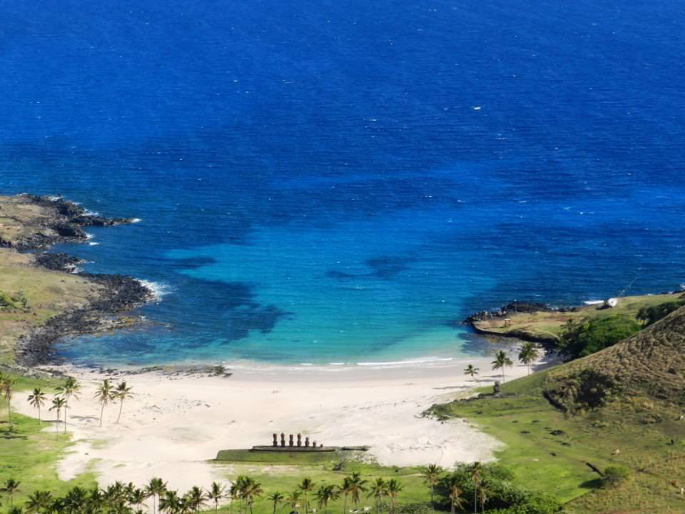 Easter-Island-Anakena-beach-Gaia-Travel