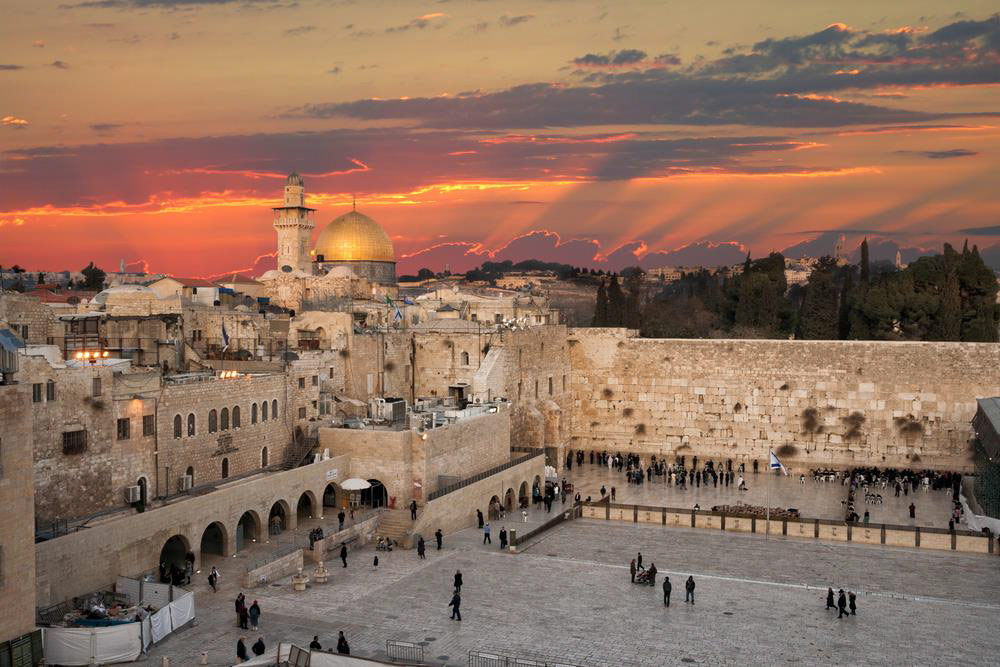 Jerusalem-Gaia-Travel