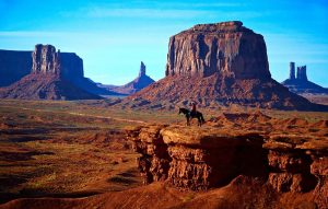 Monument-valley-Arizona